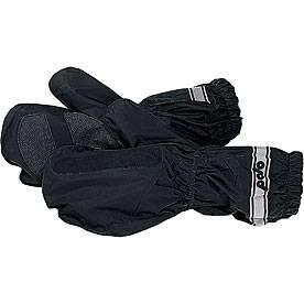 Návleky PROFI do deště na moto rukavice