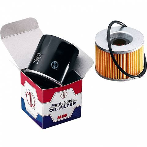Olejový filtr Honda XL / XBR / NX NX650/SLR/XR/XL500/600/XBR