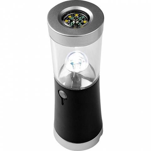 Polo kempingová lampa 5 LED lampa do stanu