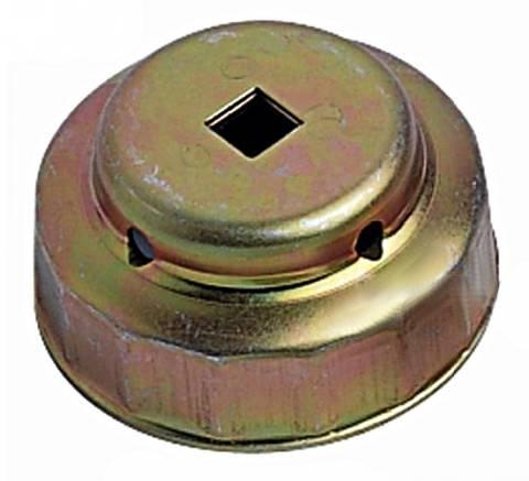 Klíč na olejový filtr pro moto BMW K 75, R 850 C/R, K1, K 100 LT/RS, K 1100 LT/RS, R 1100 R/RS/RT/GS, R 1150 R/GS/RS/RT K1200 LT/RS R 1200 C/CL