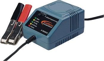 Nabíječka baterií H TRONIC AL600 plus i pro gelové akumulátory na moto