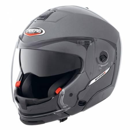 Caberg helma Hyper X gun metalic model 2012
