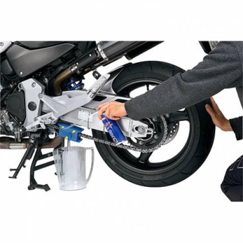 fd3075949ad Kettenmax II přípravek na čištění řetězu motocyklu i čtyřkolky