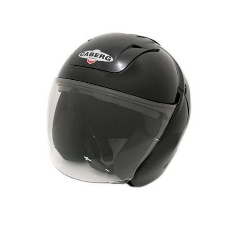 CABERG DOWNTOWN S helma na skútr