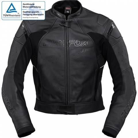 Firefox Mugelo kožená bunda na moto