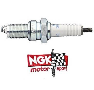 NGK B 8 ES 2411 zapalovací svíčka pro Kawasaki, Suzuki, Yamaha