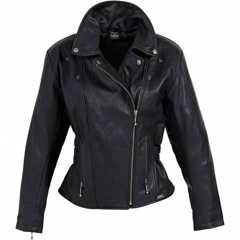 oblečení a rukavice na motorku - Bundy na motorku - Kožené bundy ...