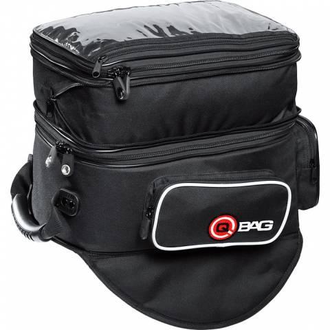 Q Bag tankvak na motorku Traveller Evo magnetický