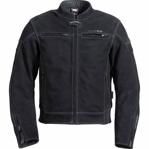 Mohawk Rockwell Be-Cool kožená bunda na moto