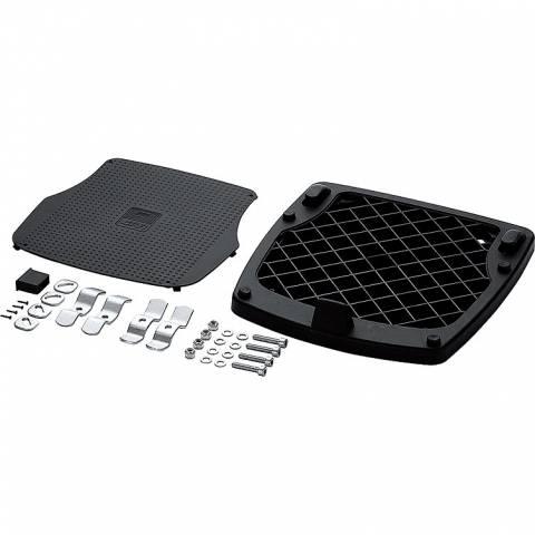 Upínací plotna monokey pro top case kufr GIVI na motorku nebo skútr
