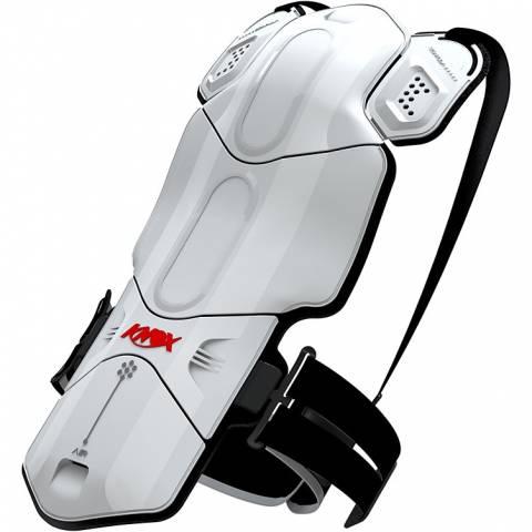 KNOX  Meta-Sys Back Protektor páteřový chránič na motorku nebo čtyřkolku
