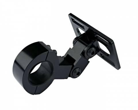 Držák na GPS navigaci s objímkou 22 mm nebo 25,4mm