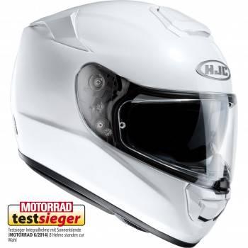 Integrální helma HJC R-PHA ST White