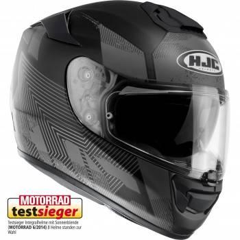 Integrální helma HJC R-PHA ST Knuckle MC-5F