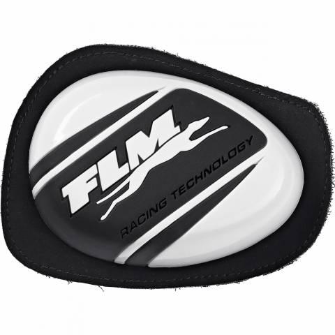 FLM sportovní slidery pro kalhoty i kombinézu na motorku