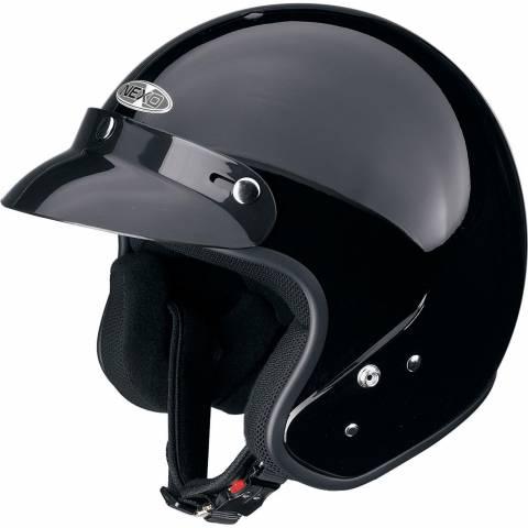 NEXO Arizona helma na motorku nebo skútr černá