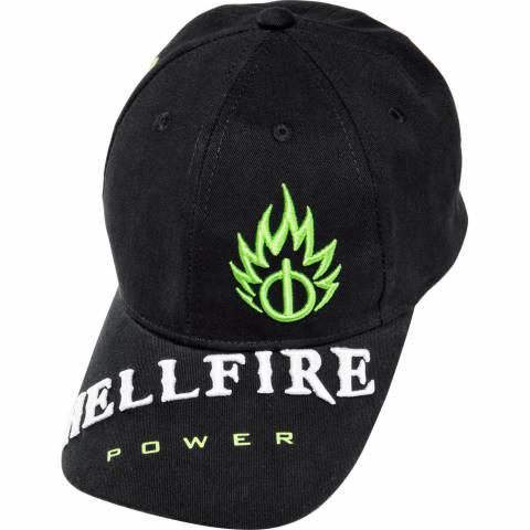 Hellfire Power kšiltovka baseballová čepice