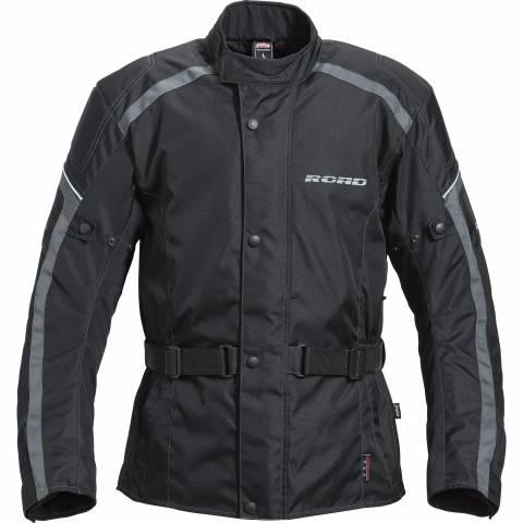Moto textilní bunda Road Touring EVO na motocykl nebo skútr