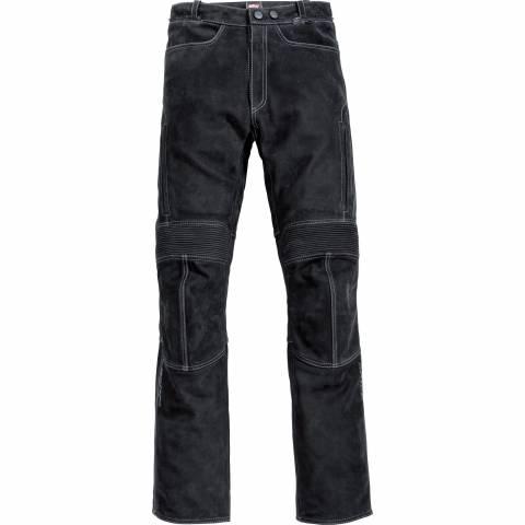 Dámské kožené kalhoty Rockwell Be-Cool