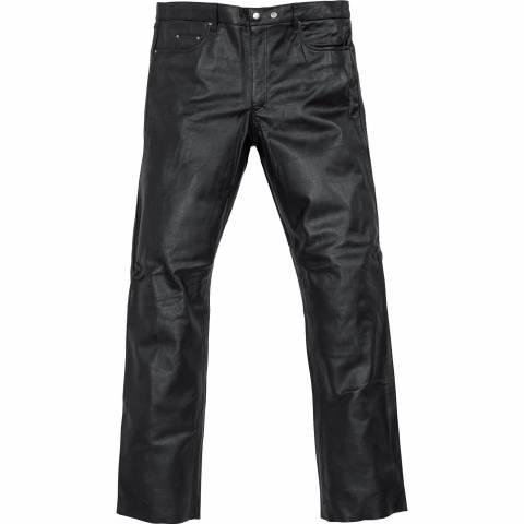 SICO dámské kožené kalhoty na moto Held