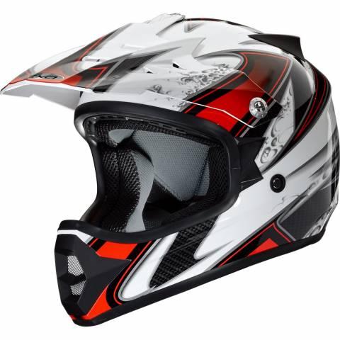 MX KID PRO dětská helma na motorku nebo čtyřkolku