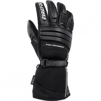 Air Sport rukavice na motorku _Firefox