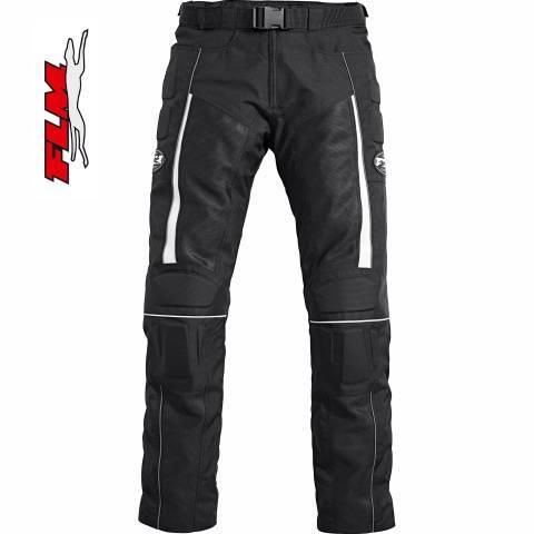 FLM Air Mesh kalhoty na motorku