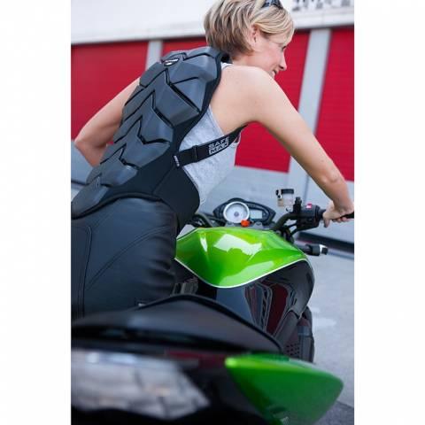 Safe Max Aero páteřový chránič na motorku nebo snowboard