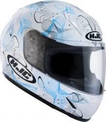 f1654ee64b2 HJC CL-Y Tableau MC2 dětská helma na motorku nebo čtyřkolku NOVINKA