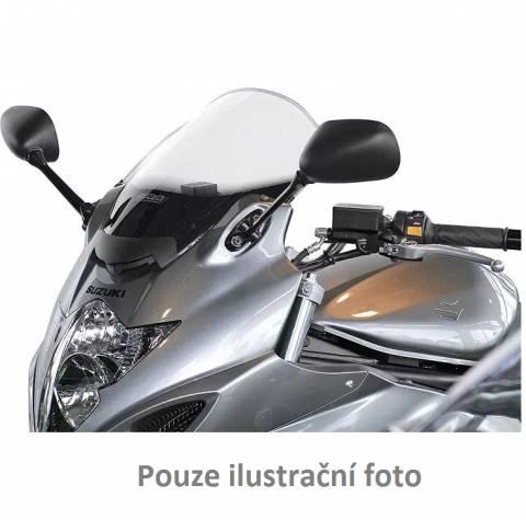 Turistické plexi Kawasaki Z 750 R čiré
