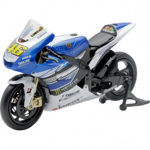 Model Yamaha Racing Team 2013 Valentino Rossi No.46