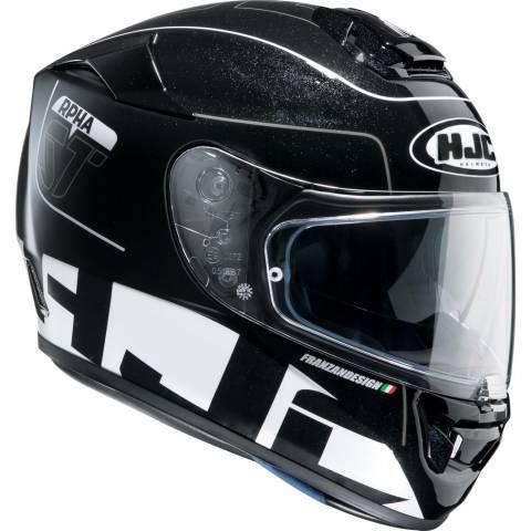 Integrální helma HJC RPHA ST BALMER MC-5 XL