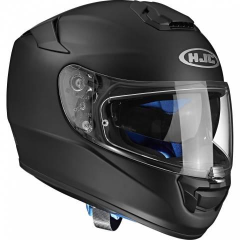 Integrální helma HJC R-PHA ST matt Black