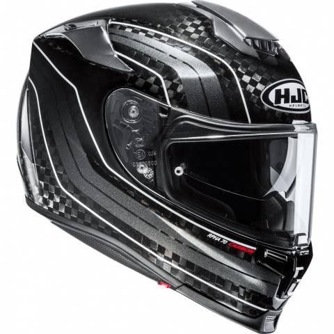 Integrální helma HJC RPHA 70 CARBON HYDRUS MC-5 XL