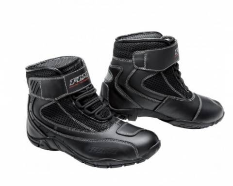FLM sportovní boty na motorku - NOVINKA