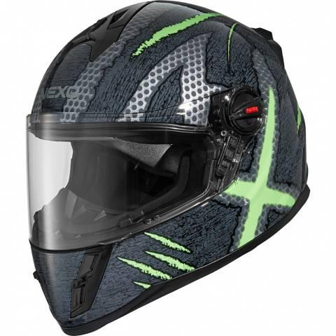 Dětská helma NEXO JUNIOR III 2.0 NOVINKA 2019